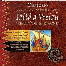 Izeult de Bretagne 1